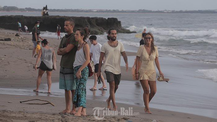 Bali Hotel Association: Kuartal Pertama 2021 Adalah Masa Paling Menantang untuk Industri Pariwisata