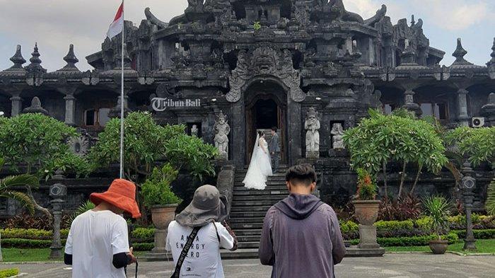 Jelang New Normal di Bali, Pembukaan Monumen Perjuangan Rakyat Bali Masih Tunggu Petunjuk Disbud