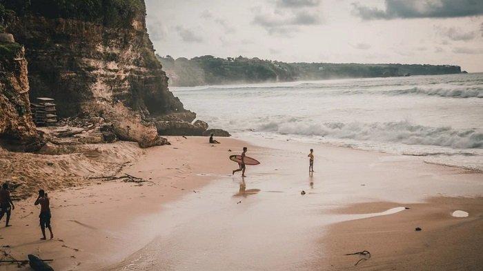 Pelonggaran PSBB Akan Ciptakan Efek yang Baik bagi Industri Pariwisata, Bali Jadi Sasaran Utama