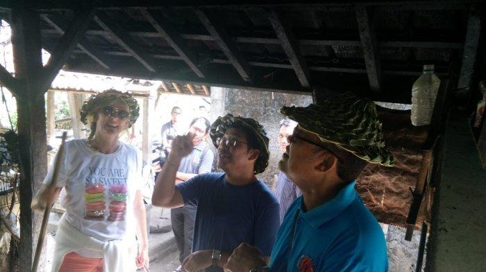 Desa Wisata Tri Eka Buana di Karangasem Bali Mulai Dilirik Wisatawan