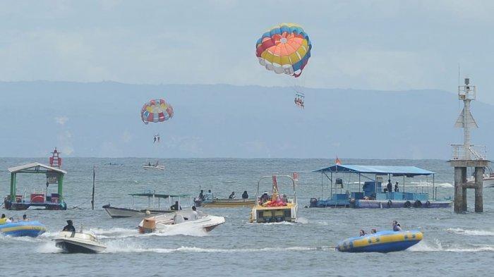 Strategi Pikat Wisman Australia agar Memilih Bali untuk Berlibur Pasca Pandemi Corona