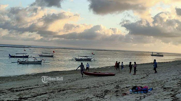 Kunjungan ke Pantai Pandawa 1.000 Orang Per Hari, Bendesa: Belum Menutupi Biaya Operasional