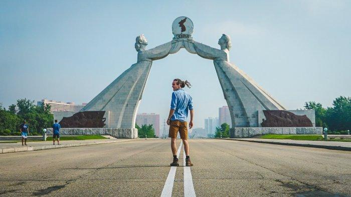 5 Negara di Dunia Paling Sulit Dikunjungi: Masuk Korea Utara Harus Pakai Tour Paket Lengkap