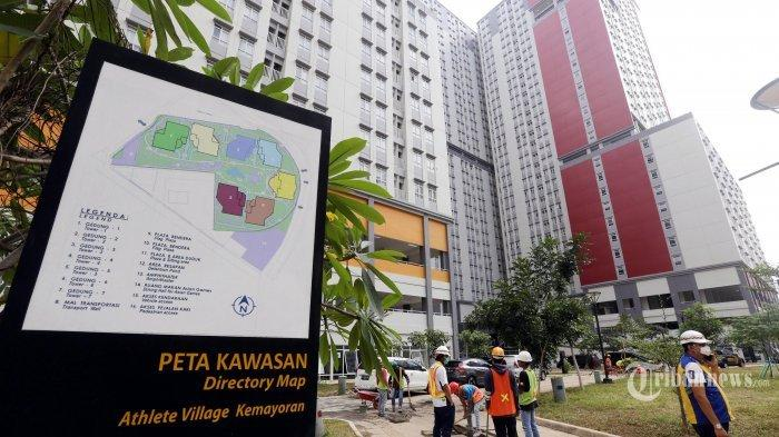 476 Pemudik yang Kembali ke Jakarta Reaktif Covid-19