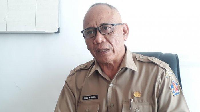 Sembilan Pejabat Serahkan Berkas Pendaftaran Lelang Jabatan di Pemkab Buleleng