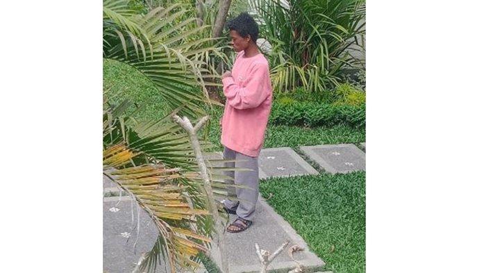 Hilang Semalaman dari Vila di Gianyar, Pulang-pulang Warga Negara AS Ini Langsung Ngamuk