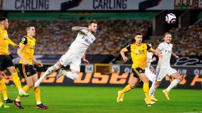 Wolves Vs Leeds United, Bek Berdarah Indonesia Gagal Bendung Aksi Traore, Berikut Hasil Liga Inggris