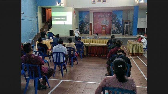Workshop 'Desa Melek Digital' di Tabanan, Kolaborasi Kunci Masyarakat Enyahkan Hoaks dan Kabar Palsu