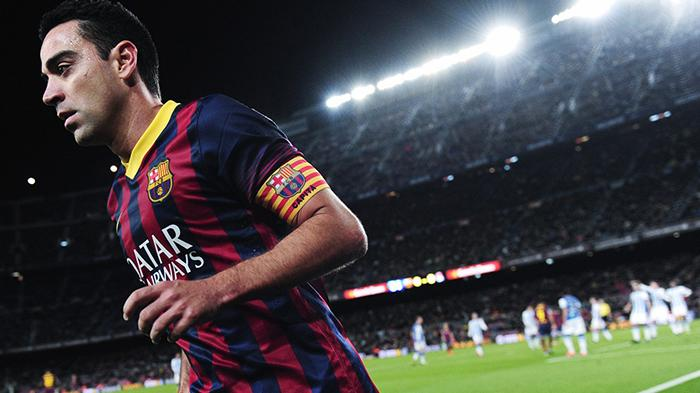 Legenda Barcelona Beri Ucapan Selamat kepada Bambang Pamungkas Pasca Pensiun