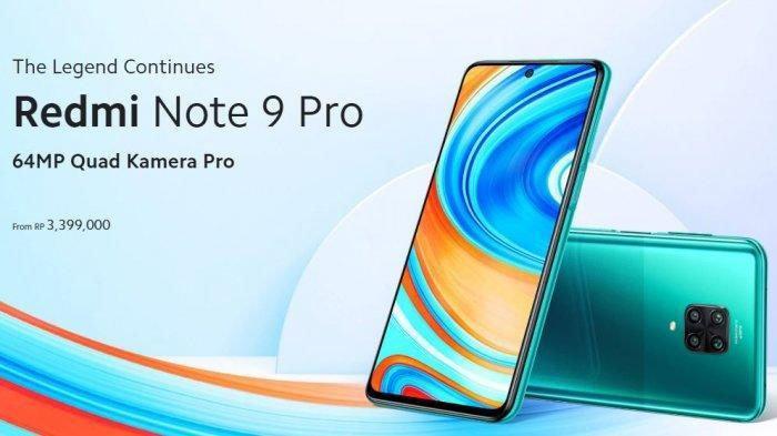 Daftar Harga HP Xiaomi Terbaru September 2020, Mulai Rp 1 Jutaan & Diskon Hingga Ratusan Ribu