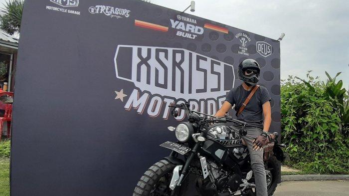 XSR 155 Motoride, Daya Tarik Builder dan Ajang Ekspresikan Lifestyle Berkendara