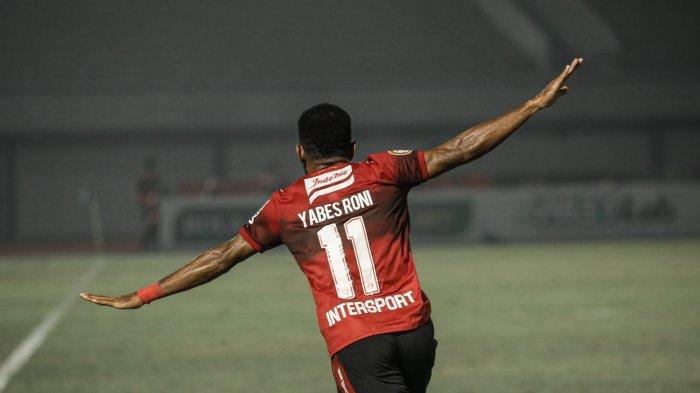 STARTING XI Borneo FC vs Bali United! Tidak Ada Nama Brwa Nouri, Hariono Starter