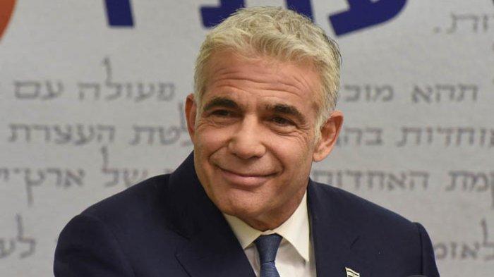 Menlu Israel Yair Lapid Resmikan Kedutaan di Uni Emirat Arab, Pidatonya Mengejutkan