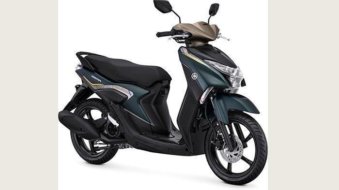 Yamaha Hadirkan GEAR 125, Motor Multiguna yang Andal untuk Gaya Hidup Aktif