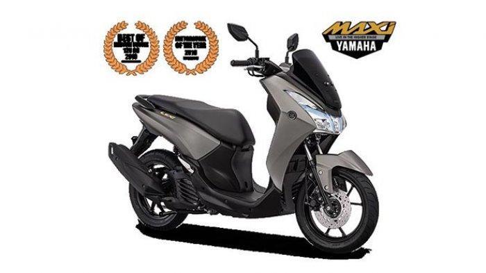 Yamaha Lexi untuk Semeton Bali, Berikut Review-nya