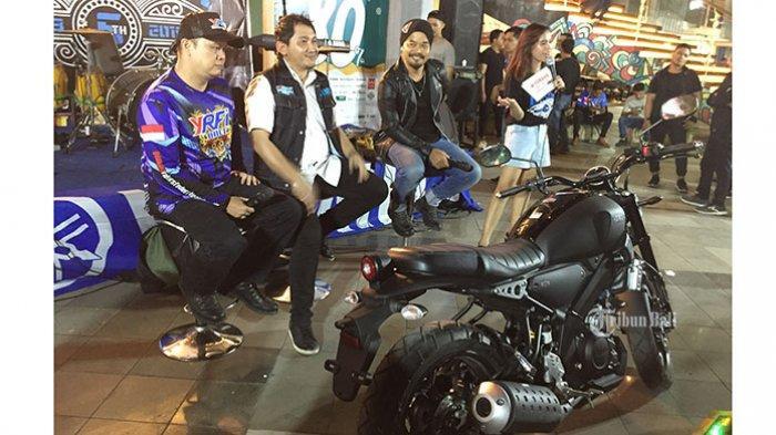 Jelang Penghujung Tahun 2019, Yamaha XSR 155 Meluncur di Bali, Ini Spesifikasi dan Harganya
