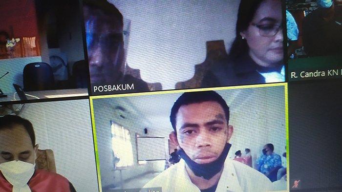 Nekat Bekerja sebagai Penempel Sabu agar Dapat Uang Cepat, Yeritanu Terancam Pidana 20 Tahun Penjara