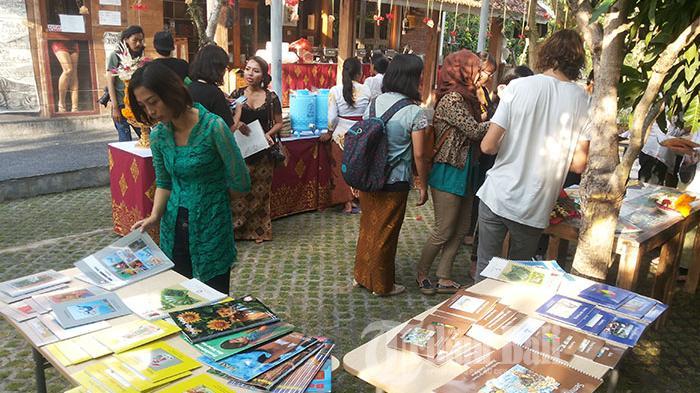 Puluhan Ribu Buku Cerita Anak Akan Disebar ke 9 Provinsi