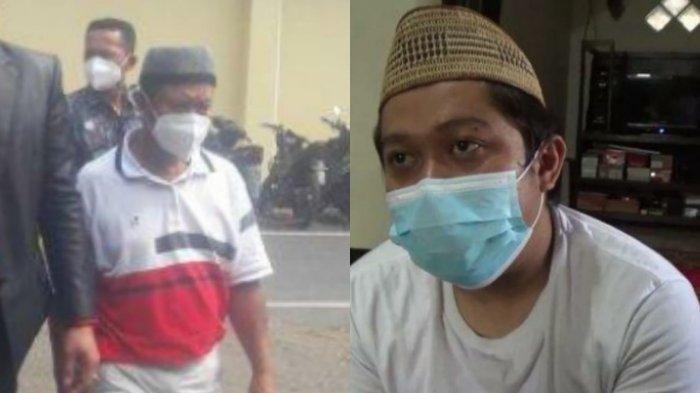 Pembunuhan Ibu dan Anak di Subang, Yoris Enggan Bertemu dengan Yosef: Sidik Jari Banyak Si Papah