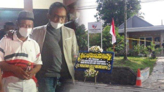 Update Terbaru Kasus Pembunuhan Ibu dan Anak di Subang, Ini Alasan Yosef Diperiksa Berkali-kali