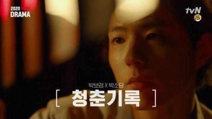 Ini Drama Korea Selatan yang Tayang di Bulan Mei 2020, Youth Record Rencananya Tayang 25 Mei