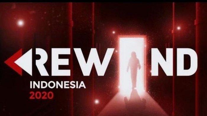 Tayang 28 Desember 2020 Pukul 19.45 WIB, Youtube Rewind Indonesia 2020 Hadir dengan Karya Bermakna