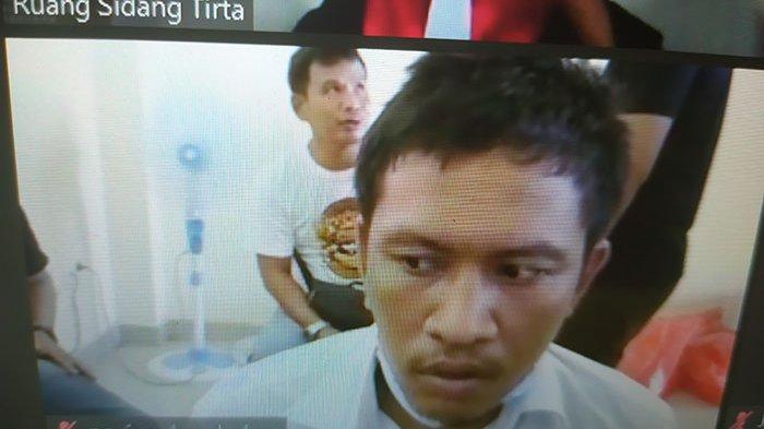 Residivis Pencurian Edarkan Sabu di Denpasar, Yudiantara Dituntut 15 Tahun Penjara