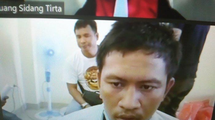 Residivis Pencurian Edarkan Sabu di Denpasar, Dituntut 15 Tahun, Yudiantara Minta Diringankan