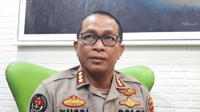 Diperingatkan Hingga 3 Kali Tetap Tak Hiraukan Seruan Polisi, 18 Pemuda di Jakarta Ini Ditangkap
