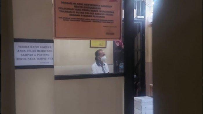 UPDATE: Zaenal Tayeb Diperiksa dari Pagi hingga Malam, Begini Kata Polisi Soal Kabar Penahanan