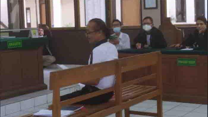 Keterangan Zaenal Tayeb di BAP dan Sidang Beda, Hakim Perintahkan Jaksa Panggil Penyidik Kepolisian