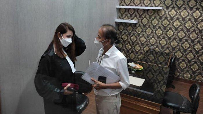 Saksi Korban Merasa Ditipu Zainal Tayeb, Hedar: Saya Rugi Rp 21 Miliar