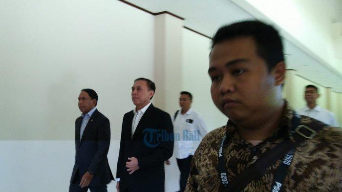 PSSI Gelar Kongres Di Bali, PSSI Agendakan 2 Hal ini