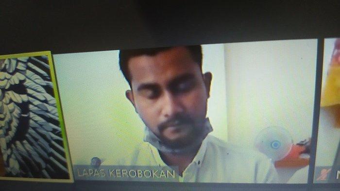 Selundupkan 400 Gram Lebih Sabu dari Aceh ke Bali, Zamzani Dituntut 15 Tahun Penjara