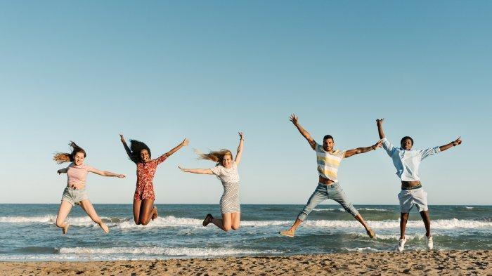 SPEKTAKULER! Inilah 7 ZODIAK yang Diguyur Keberuntungan dan Hoki dalam Sepekan 13-18 September 2021