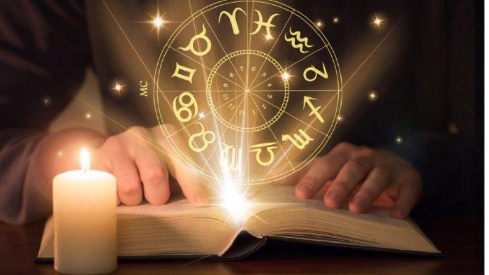 MUJUR! Ini 8 Zodiak Beruntung yang Berpotensi Sukses dan Hoki Besok Senin 3 Mei 2021