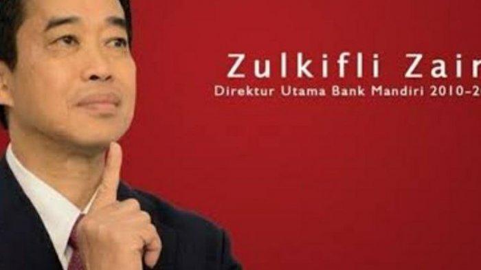 Selain Dongkrak Kinerja, Ini Harapan Pengusaha kepada Zulkifli sebagai Bos PLN