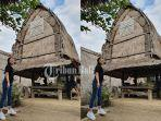 anggita-seorang-pengunjung-lokal-berpose-di-rumah-sade-khas-suku-sasak-asli-lombok.jpg