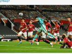 Hasil dan Klasemen Liga Inggris, Manchester United Posisi ke-2, Manchester City Juara, Liverpool 5