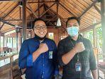 manager-komunikasi-pt-pln-uid-bali-i-made-arya-mengenakan-kemeja-biru-ketika.jpg