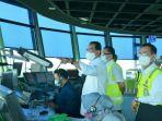 Pergerakan Pesawat di Indonesia Sudah Diatas 60 Persen, Ini Kata Menhub