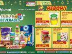 Promo Indomaret Hanya Sampai 11 Mei 2021, Hari Terakhir Dapatkan Minyak Goreng 2 Liter Rp 22 Ribuan