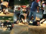 video-polisi-pukuli-terduga-bandar-narkoba-ditonton-warga.jpg