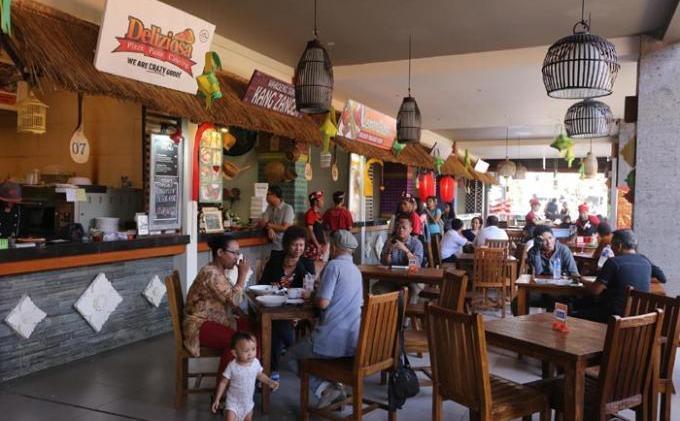 Jejak Bali Kuliner Resto Jadi Pilihan Semua Lapisan - 21040806_ANDRI05_JEBAK.jpg