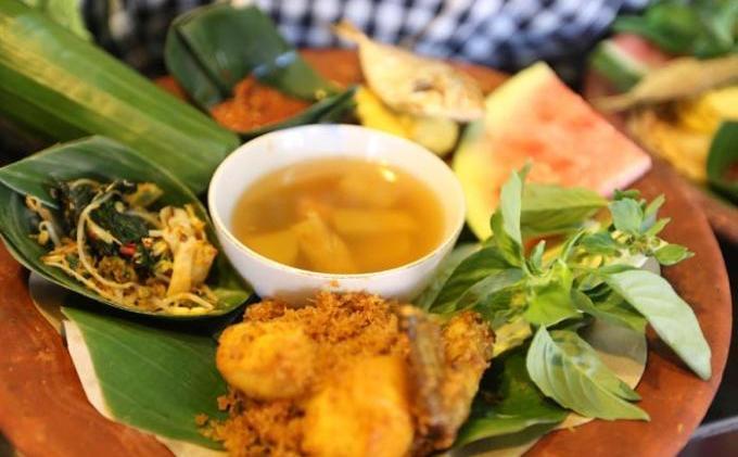 Jejak Bali Kuliner Resto Jadi Pilihan Semua Lapisan - 21040806_ANDRI09_JEBAK.jpg