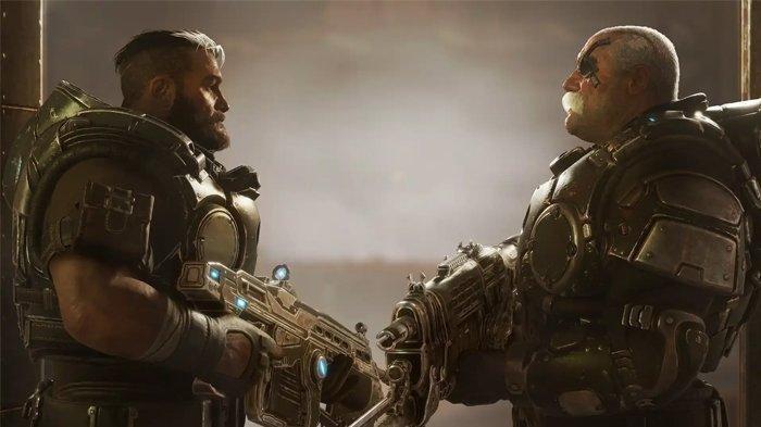 Game Populer April 2020 Gears Tactics, Minecraft Dungeons hingga Resident Evil 3