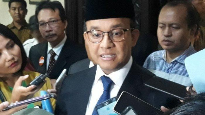 Hasil Survei Terbaru Elektabilitas Anies, Prabowo, Ganjar, Sandiaga di 5 Survei Capres, Siapa Unggul