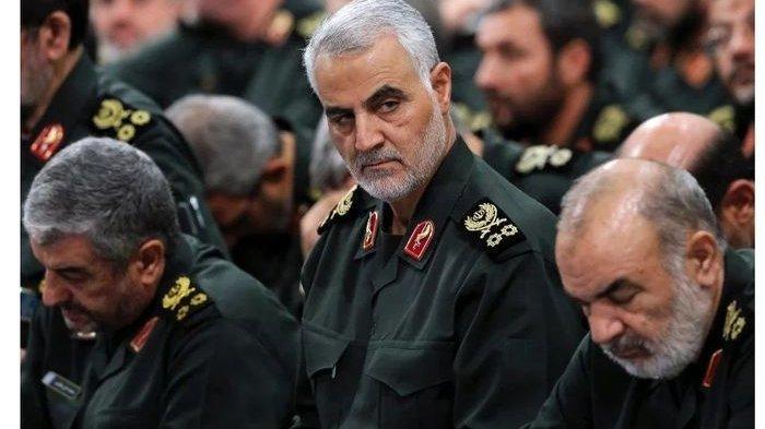 Donald Trump Girang Jenderal Top Iran Soleimani Tewas, Bagaimana Jika Perang Dunia III Terjadi?