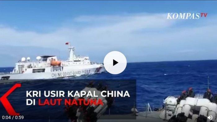 Dikenal Tegas, Prabowo Jadi 'Melemah' saat Tangani Polemik China-Natuna, Susi: Jangan Beri Opsi Lain