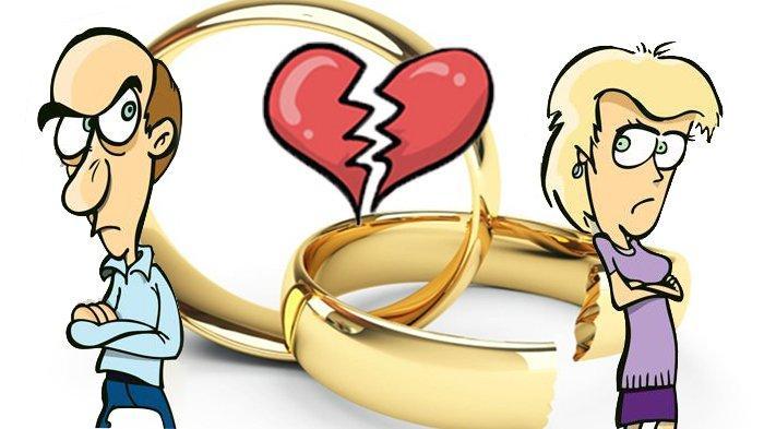 Angka Perceraian di Pangkalpinang Meningkat, Begini Tips Menghindari Perceraian dalam Berumah Tangga